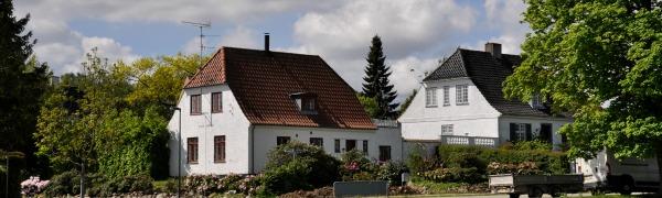 Børnefamilie fandt det billigste huslån