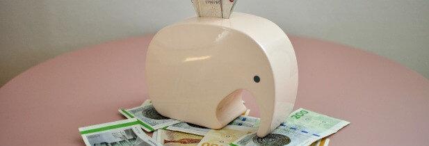 Hvad koster det at låne 1 million i realkredit