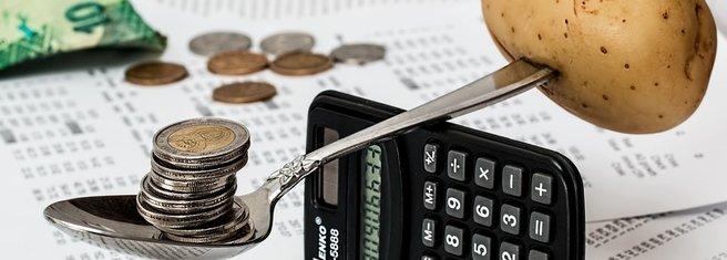 hvor meget skal man have i rådighedsbeløb