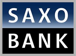 Banker i Danmark Saxo Bank