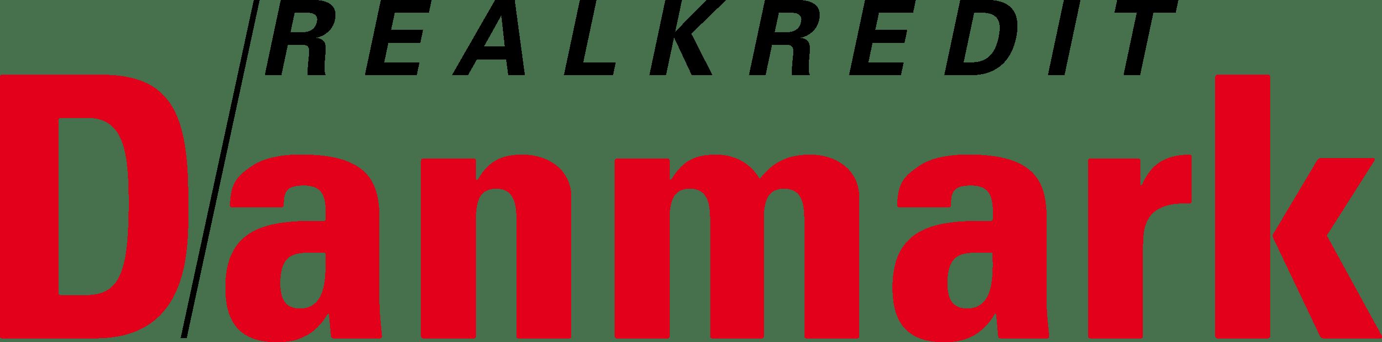 Billedresultat for realkredit danmark logo