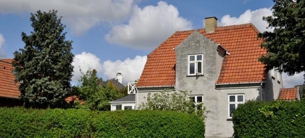 Vurdering af hus, se hvad dit hus er værd