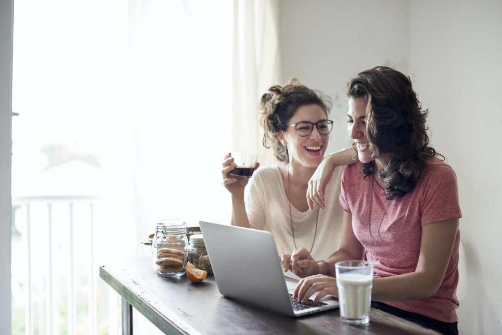 Kvinder finder guide til gode investeringsmuligheder