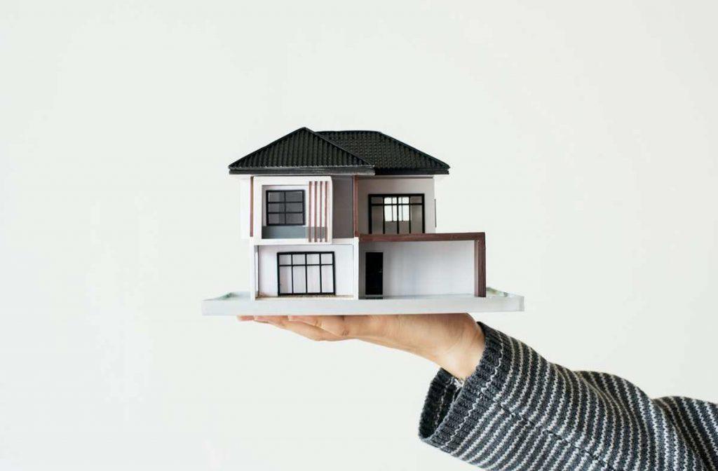 Guide til kurs på boliglån